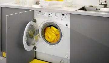 Как правильно подключить стиральную машинку в обычной квартире