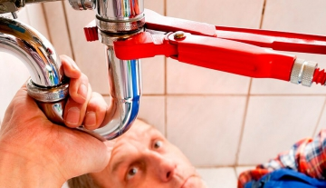 Срочный вызов сантехника на дом. Где в Калуге найти хорошего мастера?